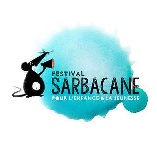 Logo Festival Sarbacane