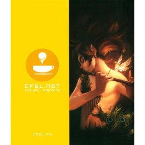 Artbook CFSL.net 06
