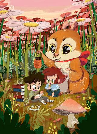 Little Stories01