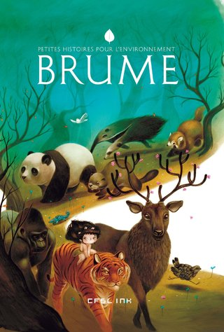 "collectif BD_ ""Brume"""