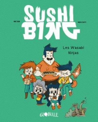 SushiBing01 -Tourbillon