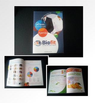 Evènement Biofit • Lille 2012