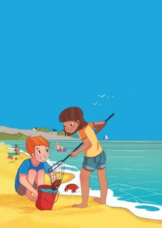 Hachette Vacances
