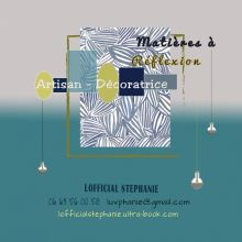 Ultra-book de lofficialstephanie Portfolio : projet daménagement:tranformation d'un studio en F1.