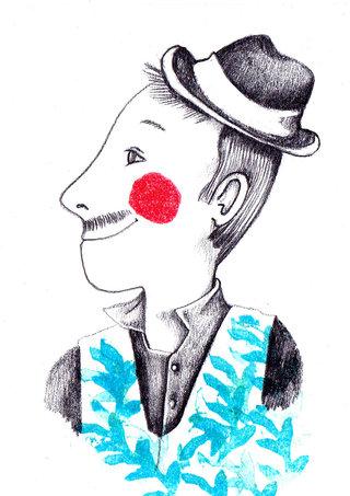 Mr Swing - Carterie