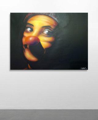 Clownesk