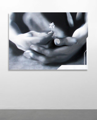 Les mains de la terre1