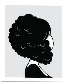 Chadia LOUESLATI illustratrice