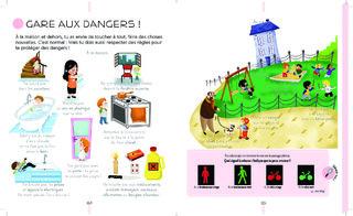 Gare aux dangers