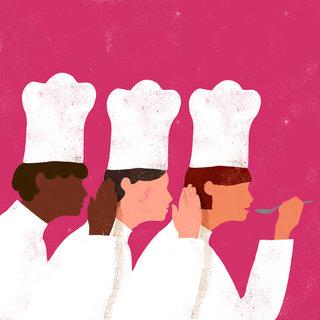 chef's secrets spot