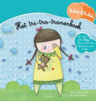 Het tri-tra-tranen boek