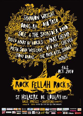 Festival Rock Fellah Rock!