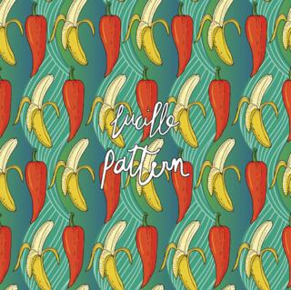 Banane pimentée