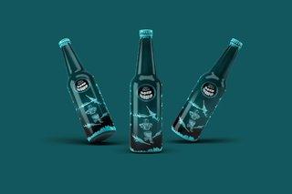 deep blue sea craft beer