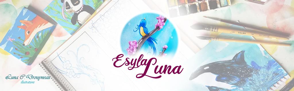 Luna C.Drouyneau | Ultra-book Portfolio