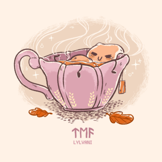 Day 3: Tea