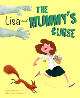 Lisa and the Mummy's curse