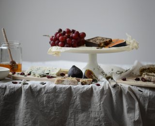 Table à fromages