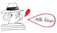 Ultra-book de mademoiselleberenbio... (qui je suis!) : une auteure et illustratrice jeunesse