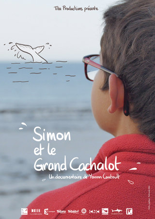 Simon et le grand cachalot