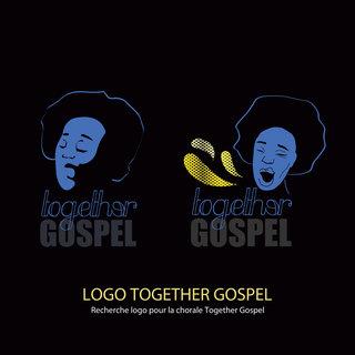 Recherches logo Together Gospel