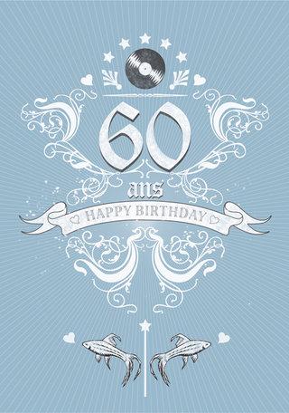 Wallman 60 ans