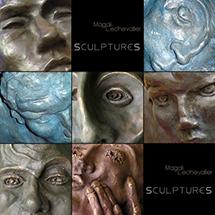 Sculptures Magali Lechevallier : Ultra-book