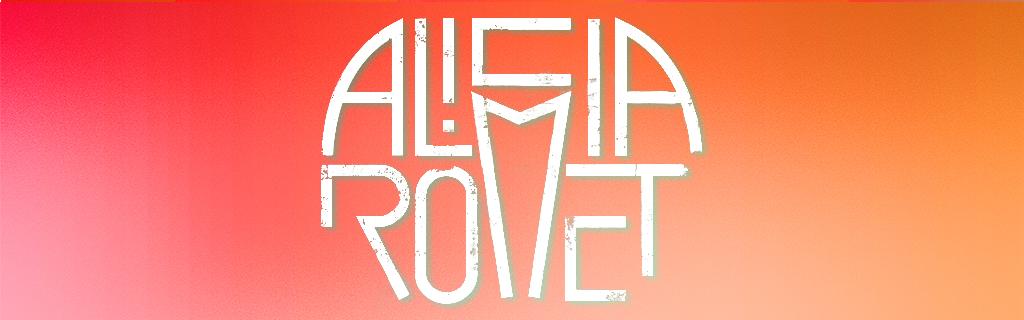 Alicia Romet - Book Portfolio