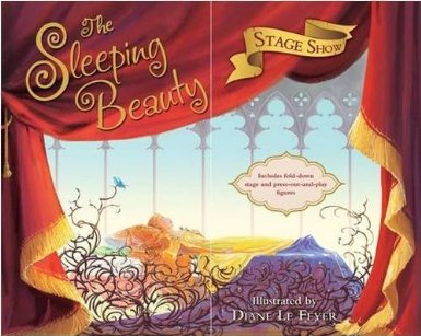 http://www.amazon.fr/Stage-Show-Books-Sleeping-Beauty/dp/1743466676/ref=sr_1_1?ie=UTF8&qid=1381396085&sr=8-1&keywords=diane+le+feyer