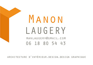 MANON LAUGERY//ARCHITECTURE D'INTÉRIEUR//DESIGN GLOBAL Portfolio :