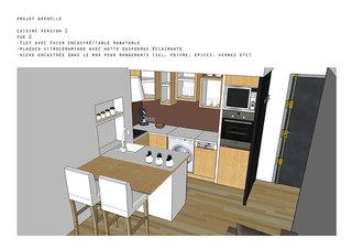 PROJET RUE DE GRENELLE//Proposition 1 cuisine vue 2.jpg
