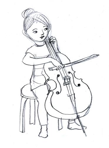 Cours d'orchestre