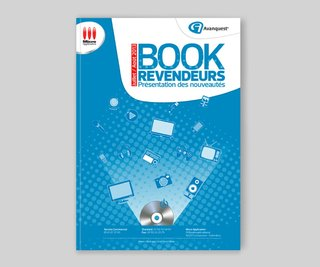 Couverture Avanquest