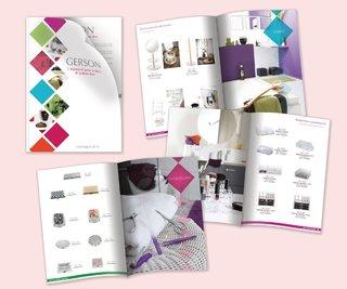 Création d'un catalogue d'objets pour la maison (2016)
