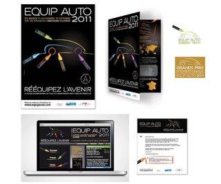 Salon Equip Auto 2011