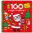 Lito / Christmas coloring book / 100 images de Noël à colorier