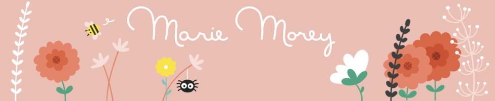 Marie morey