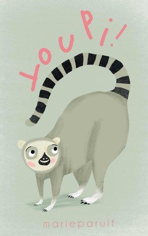 lemurien youpi!