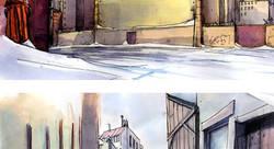 Douçot - Marie-Pierre - illustrateur