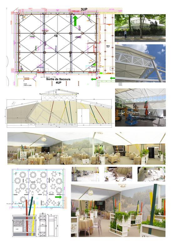 marie pierre gauthier architecte d 39 int rieur cfai portfolio architecture d 39 int rieur et. Black Bedroom Furniture Sets. Home Design Ideas