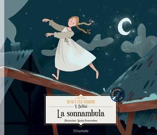 La Sonnambula, El País, 2016
