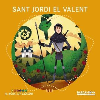 Sant Jordi el Valent, Barcanova, 2016