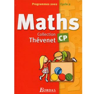 Maths CP Thévenet