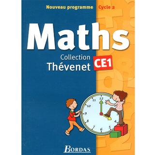Maths CE1 Thévenet