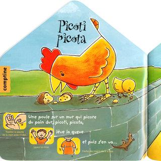 magazine Papoum