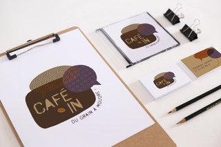 Café In - Lieu d'échange social et culturel