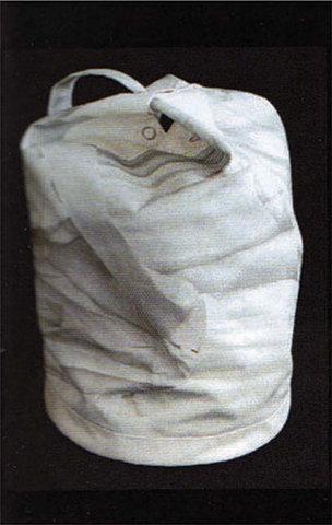 Motif pour sac à linges