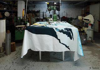 Reliefs de table, Marine Class