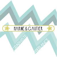 Portfolio de marine&gautierQUI ? : ME CONTACTER