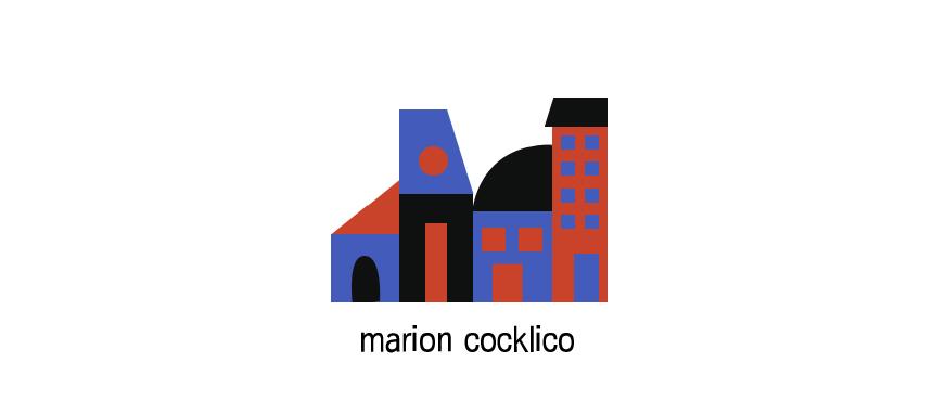 Marion Cocklico :